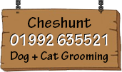 Pawfect Cuts Dog Grooming and Cat Grooming Cheshunt, Waltham Cross